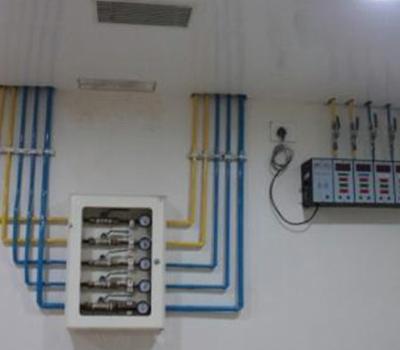 Licensed Medical Gas Installers