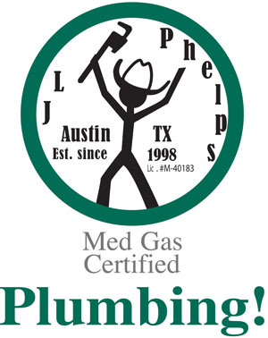 JL Phelps & Associates Plumbing And Mechanical, LLC's Logo